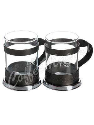 Чашка Аметист 250 мл (в упаковке 2 штуки)