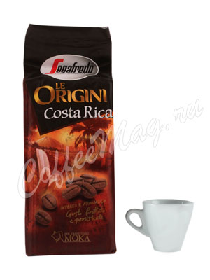 Кофе Segafredo молотый Le Origini Costa Rica 250 гр