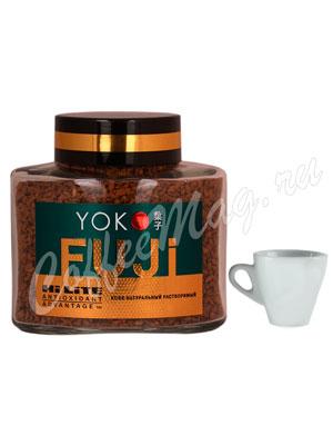 Кофе Yoko растворимый FUJI 100 гр