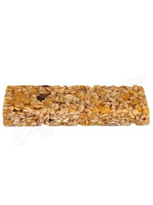 Батончики Мюсли Corny Big Лесной орех