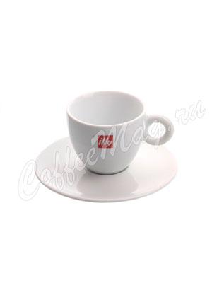 Чашка Illy для эспрессо 60 мл (фарфор)