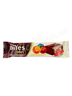 Батончики Diyes Гематоген Классический с витамином С