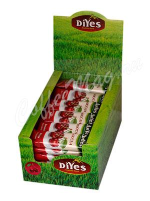 Мюсли Diyes Вишня без сахара