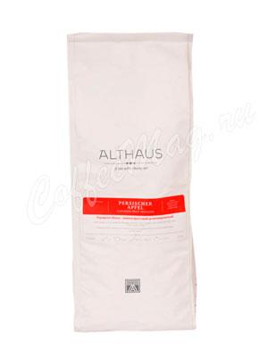 Чай Althaus листовой Persischer Apfel Персидское яблоко 250г