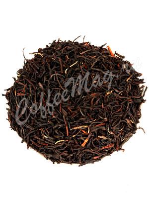 Черный чай Руанда OP