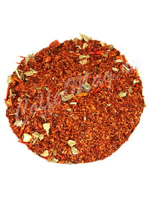 Травяной чай Ройбуш Земляничный (BA-601)