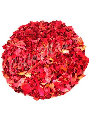Травы Лепестки Роз Рубленые GT-302