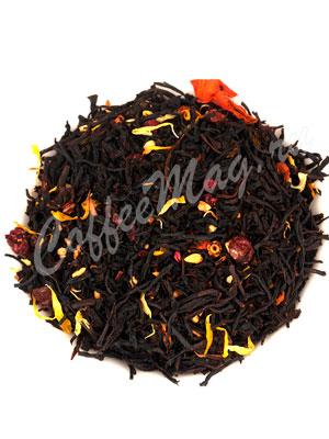 Черный чай Граф Калиостро