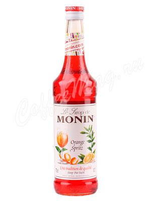 Сироп Monin Апельсиновый Сприз 700 мл