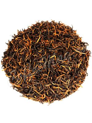 Красный чай Цзинь Цзюнь Мэй Премиум