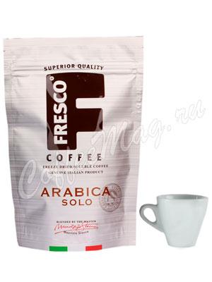 Кофе Fresco растворимый Arabica Solo 75 г