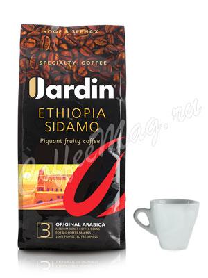 Кофе Jardin в зернах Ethiopia Sidamo 250 гр