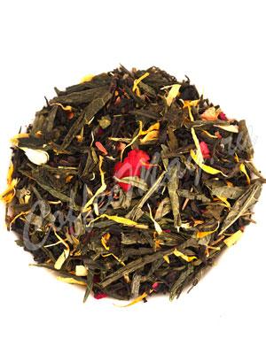 Зеленый чай Сказки Шахерезады