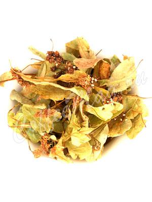 Травяной чай Цветки Липы