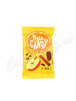 Bite Набор фруктово-ягодных батончиков (Апельсин, мята шоколад, клубника) 120 гр