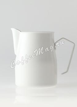 Питчер Мотта белый Europa, 0.75L