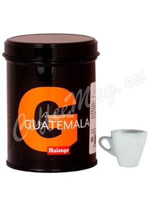 Кофе Malongo молотый Гватемала