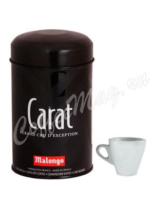 Кофе Malongo молотый Carat 250 гр