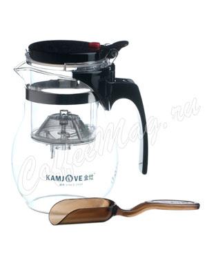 Чайник Заварочный Kamjove  Типод Гунфу 600 мл (ТР-777)