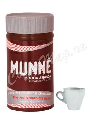 Горячий шоколад Munne Amarga