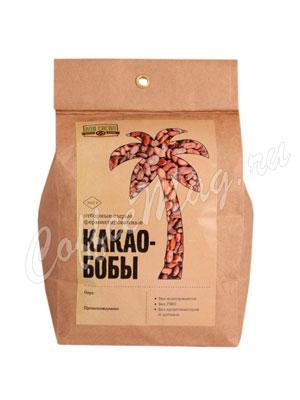 Бритарев какао-бобы отборные 500 гр