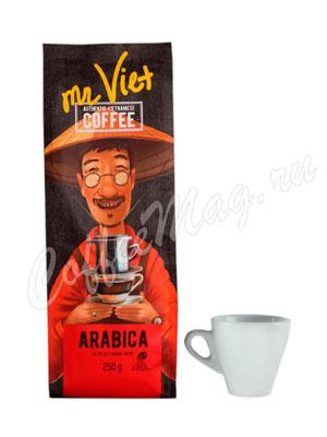 Кофе Mr Viet молотый Арабика 250 г