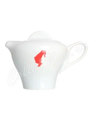 Чайник Julius Meinl JM-5 330 мл белая керамика