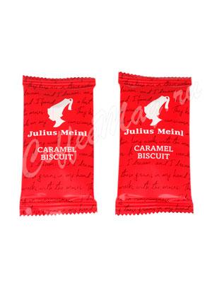 Бисквитное печенье Julius Meinl с карамелью 5,6 г х 100 шт