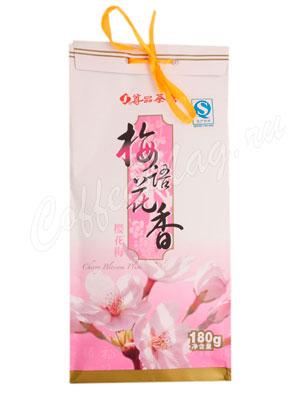 Медовая слива с ароматом цветов вишня 180 гр