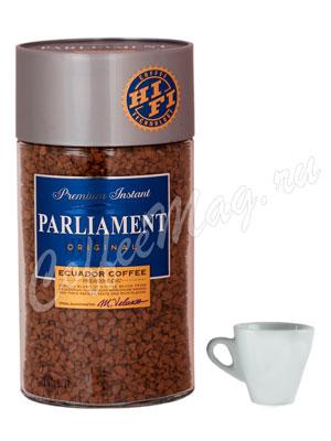 Кофе растворимый Parliament Original