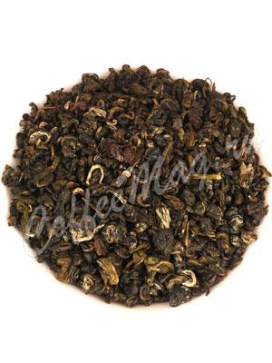 Зеленый чай Моли Чжэнь Ло Жасминовая улитка