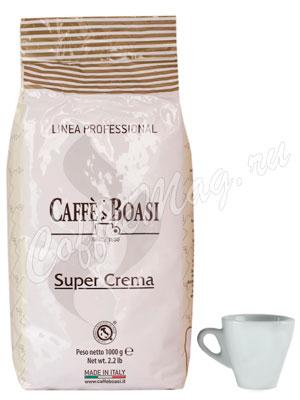 Кофе Boasi в зернах Super Crema Professional 1 кг