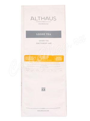 Чай Althaus лист Ginseng Valley Женьшеневая долина 200г