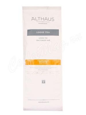 Чай Althaus листовой Chamomile Meadow 75 гр