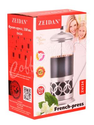 Френч-пресс Zeidan (Z-4124) 350 мл