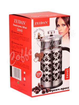 Френч-пресс Zeidan (Z-4143) 350 мл