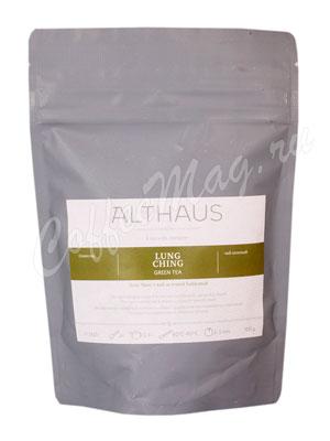 Чай Althaus листовой Lung Ching Light/Лунг Чинг Лайт