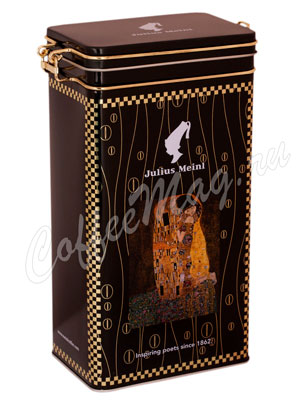 Julius Meinl Банка для хранения чая Густаф Клинт 500 гр