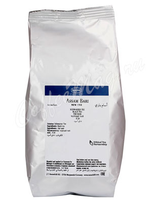 Чай Ronnefeldt Assam Bari/ Ассам Бари 250 гр