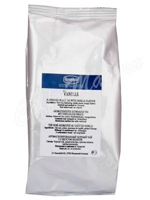Чай Ronnefeldt Vanilla/ Ваниль 100 гр