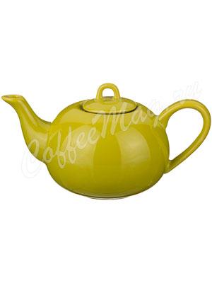 Заварочный Чайник Agness 450 мл оливковый (470-313)