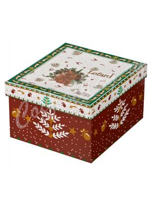 Кружка Lefard Christmas Collection 300 мл зеленая (586-295)