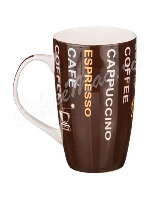 Кружка Leford Кофе 550 мл  (260-191)