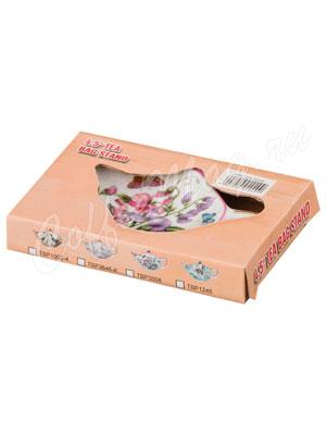 Подставка для чайного пакетика Lefard Птица счастья 11-7 см (69-2020)
