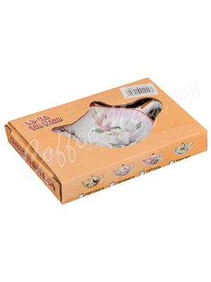 Подставка для чайного пакетика Lefard Птица счастья 11-7 см (69-2022)