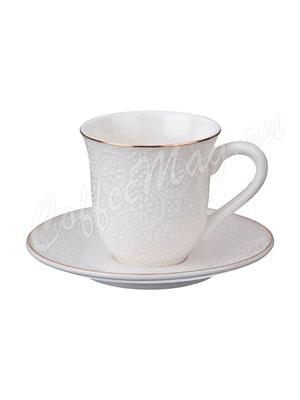 Кофейный набор Lefard на 6 персону 12 пр. 100 мл (389-425)