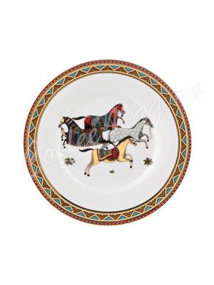 Чайный набор Lefard на 1 персону 2 пред. Лошадь 240 мл (760-041)