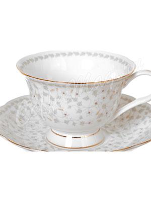 Чайный набор Lefard на 2 персоны 4 пред. Вивьен 250 мл (760-178)