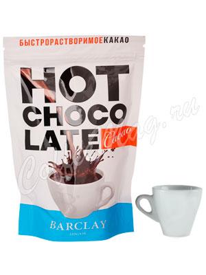 Горячий шоколад Barclay 350 гр