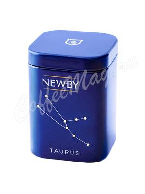 Коллекционный чай Newby Телец